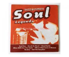 SOUL LEGENDS - Daily Express Promo
