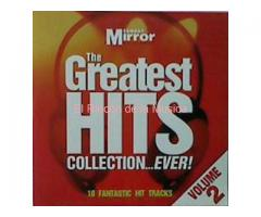 THE GREATEST HITS COLLECTION... EVER! Vol. 2 (Promo)