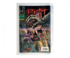 PITT - #9 - DALE KEOWN - NORMA EDITORIAL - 1999 - (MB++/VG++)