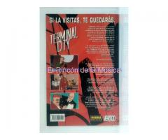 PITT - #7 - DALE KEOWN - NORMA EDITORIAL - 1999 - (MB++/VG++)
