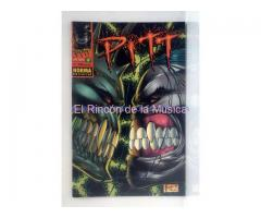 PITT - #4 - DALE KEOWN - NORMA EDITORIAL - 1999 - (MB++/VG++)
