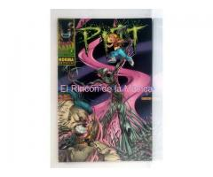 PITT - #3 - DALE KEOWN - NORMA EDITORIAL - 1999 - (MB++/VG++)