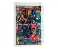TEAM YOUNGBLOOD - #2 - ROB LIEFELD - IMAGE - WORLD COMICS - 1995 - (MB/VG)
